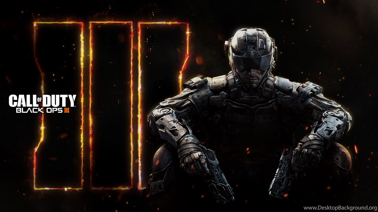 Excellent Call Of Duty Black Ops Iii Wallpapers Desktop Background