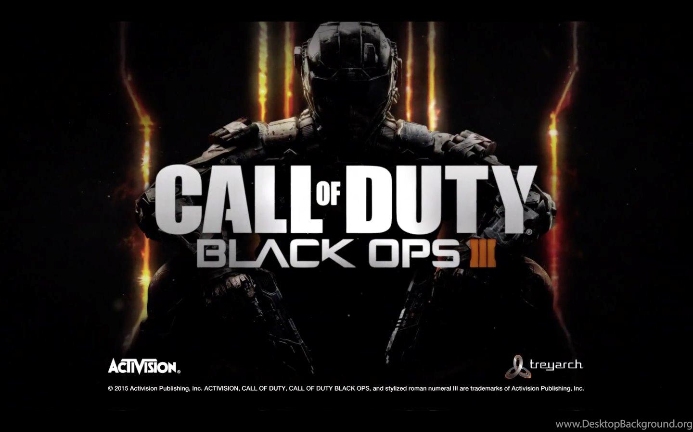 Amazing Call Of Duty Black Ops Iii Wallpapers Desktop Background