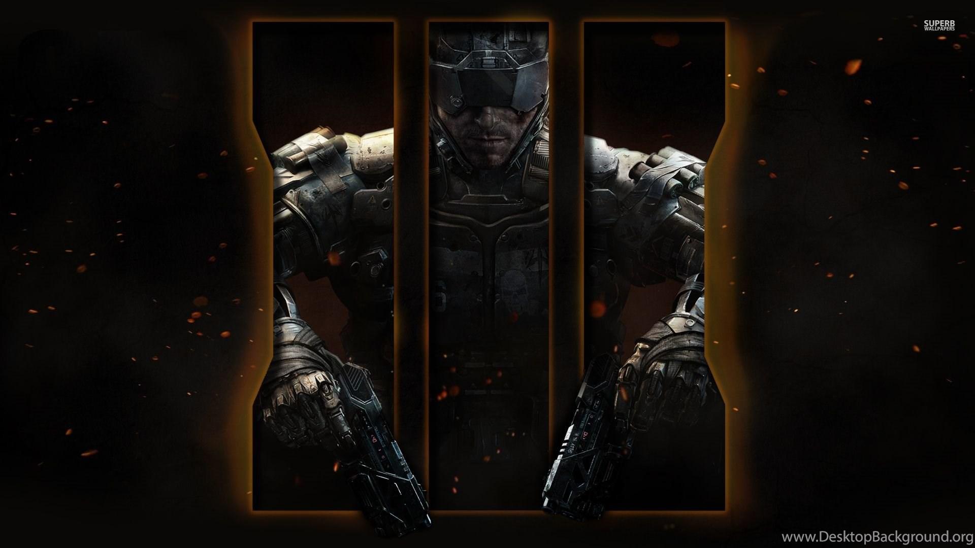 Call Of Duty Black Ops Iii Walpaper 49026 1920x1080 Jpg Desktop