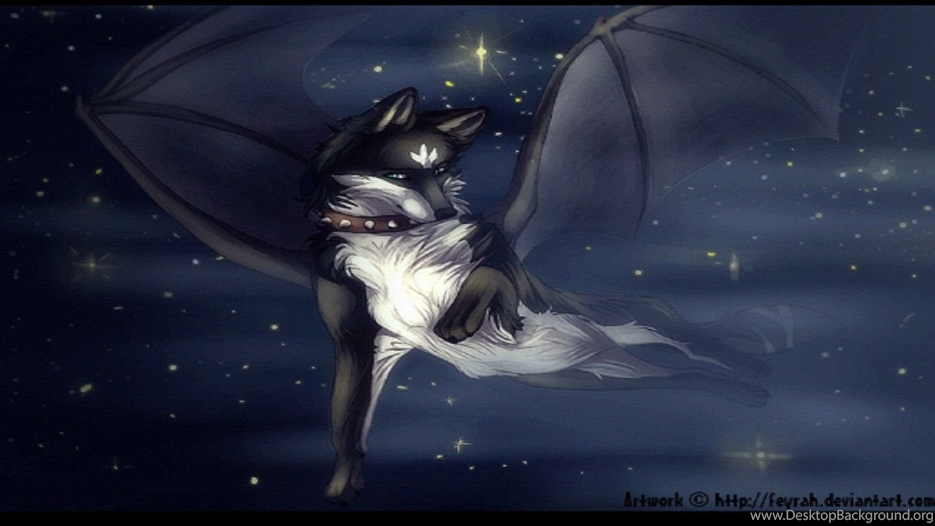 171491 other lunak winged wolf lunarion sky epic wallpapers for