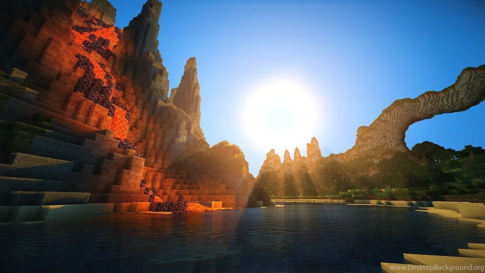 Minecraft shaders sunset172 sonic ethers unbelievable