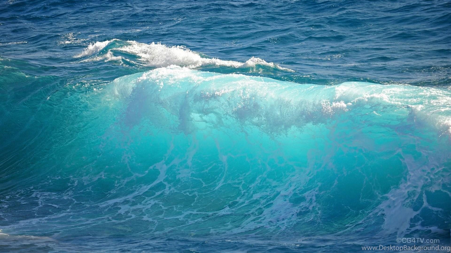 ocean waves wallpapers 214586 desktop background