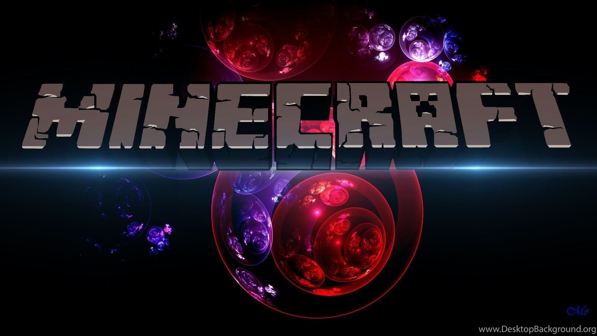 Cool Minecraft Background Pictures