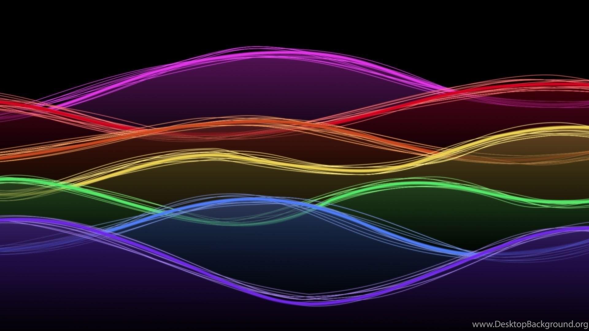 Neon Wallpapers Desktop Backgrounds 9bi Wallpey Desktop