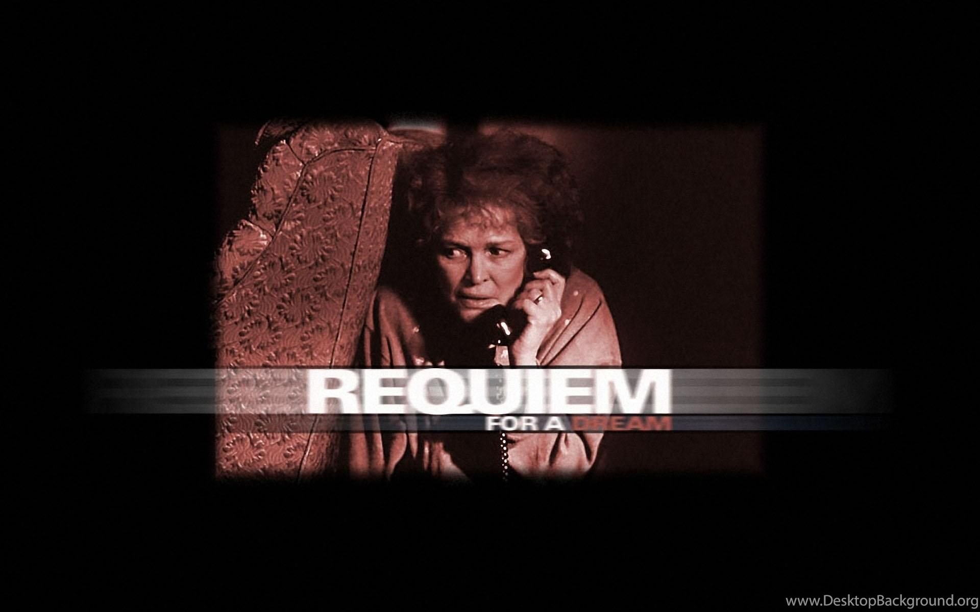 Requiem For A Dream 1920x1200 Wallpapers 1920x1200 Wallpapers
