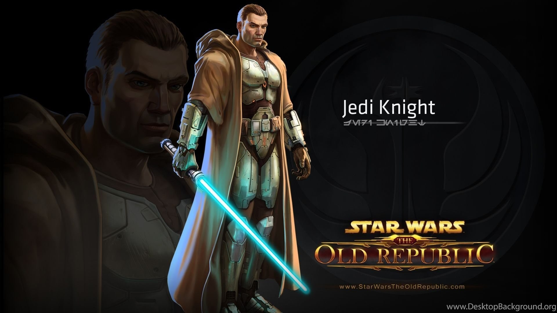 Full Hd 1080p Star Wars The Old Republic Wallpapers Hd Desktop