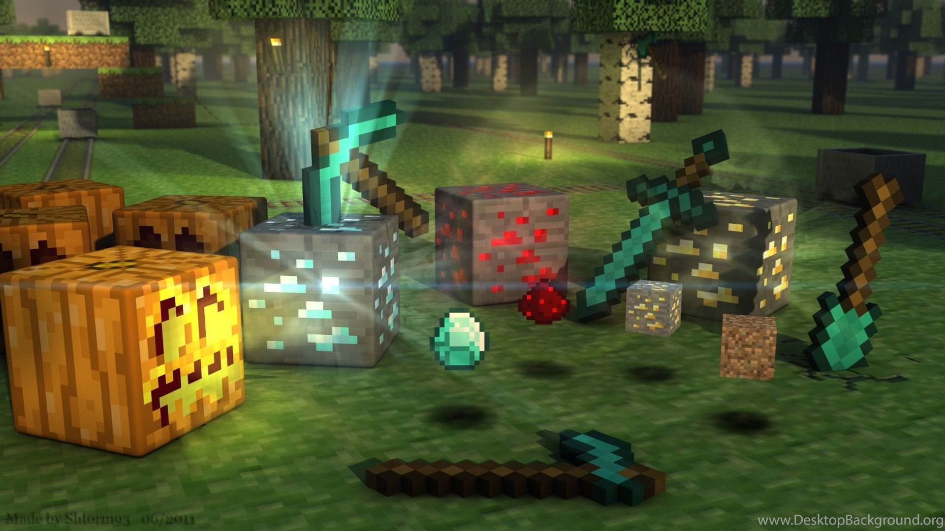 minecraft wallpapers 3977 high definition backgrounds wallnos com