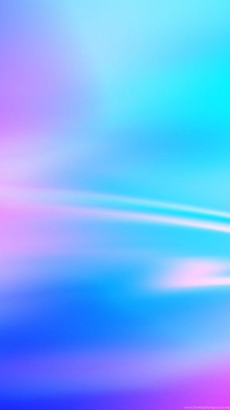 Download Wallpapers 750x1334 Lines Light Blue Pink Iphone 6 Hd Desktop Background