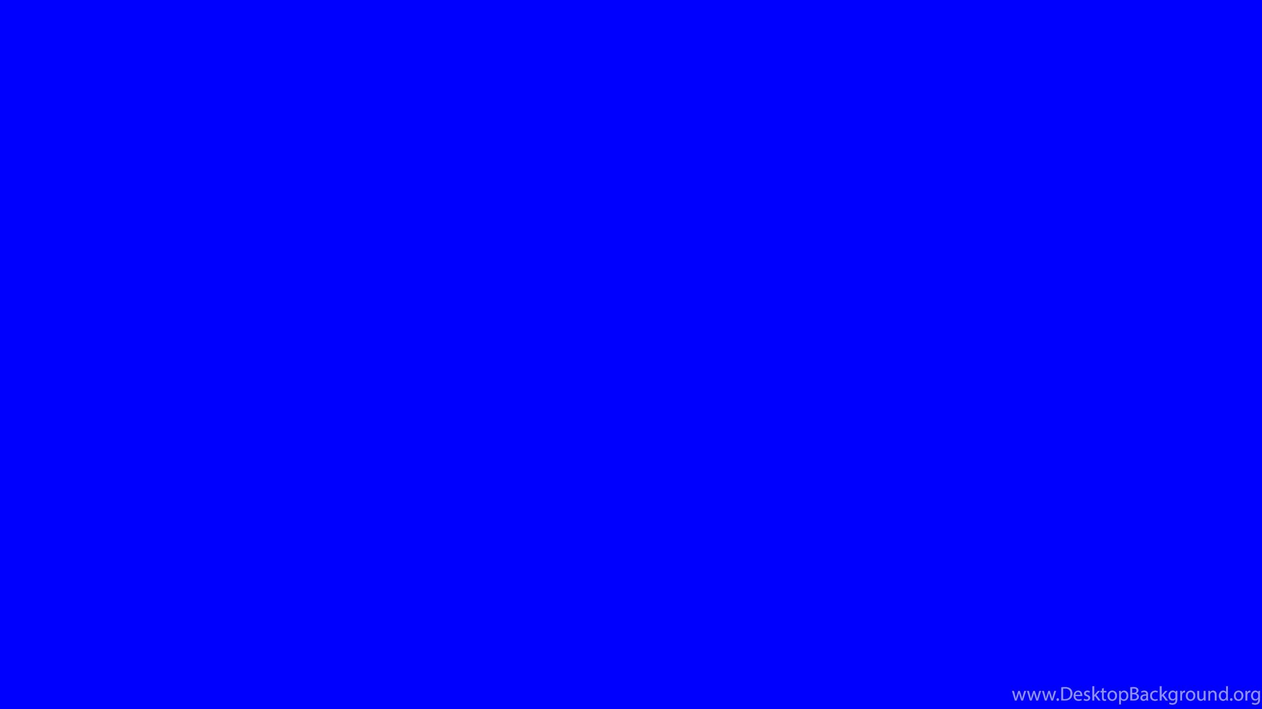 2560x1440 blue solid color background jpg Desktop Background