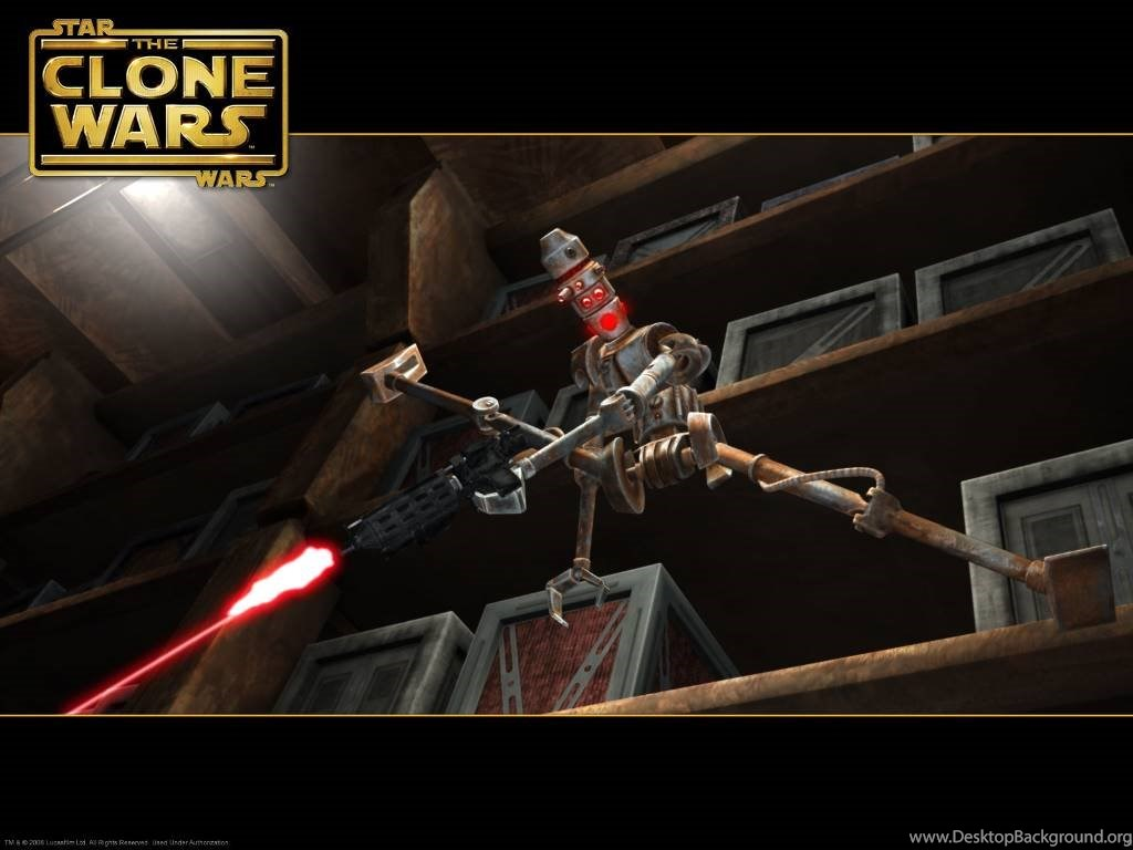 My Free Wallpapers Star Wars Wallpapers Clone Wars Bounty Hunter