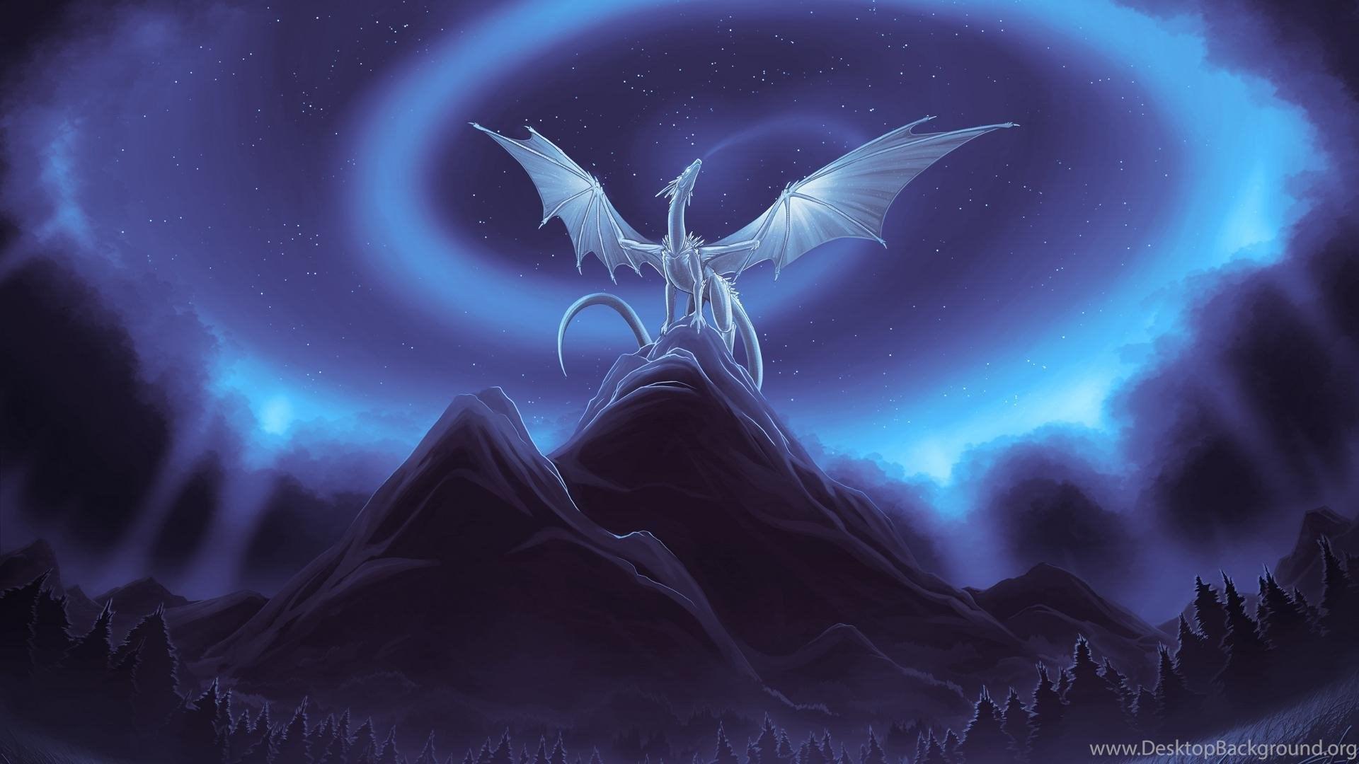 20+ Fantasy Dragon Wallpaper  Pics