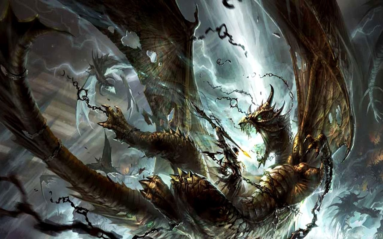 dragon fantasy wallpapers 31 high resolution wallpapers  desktop
