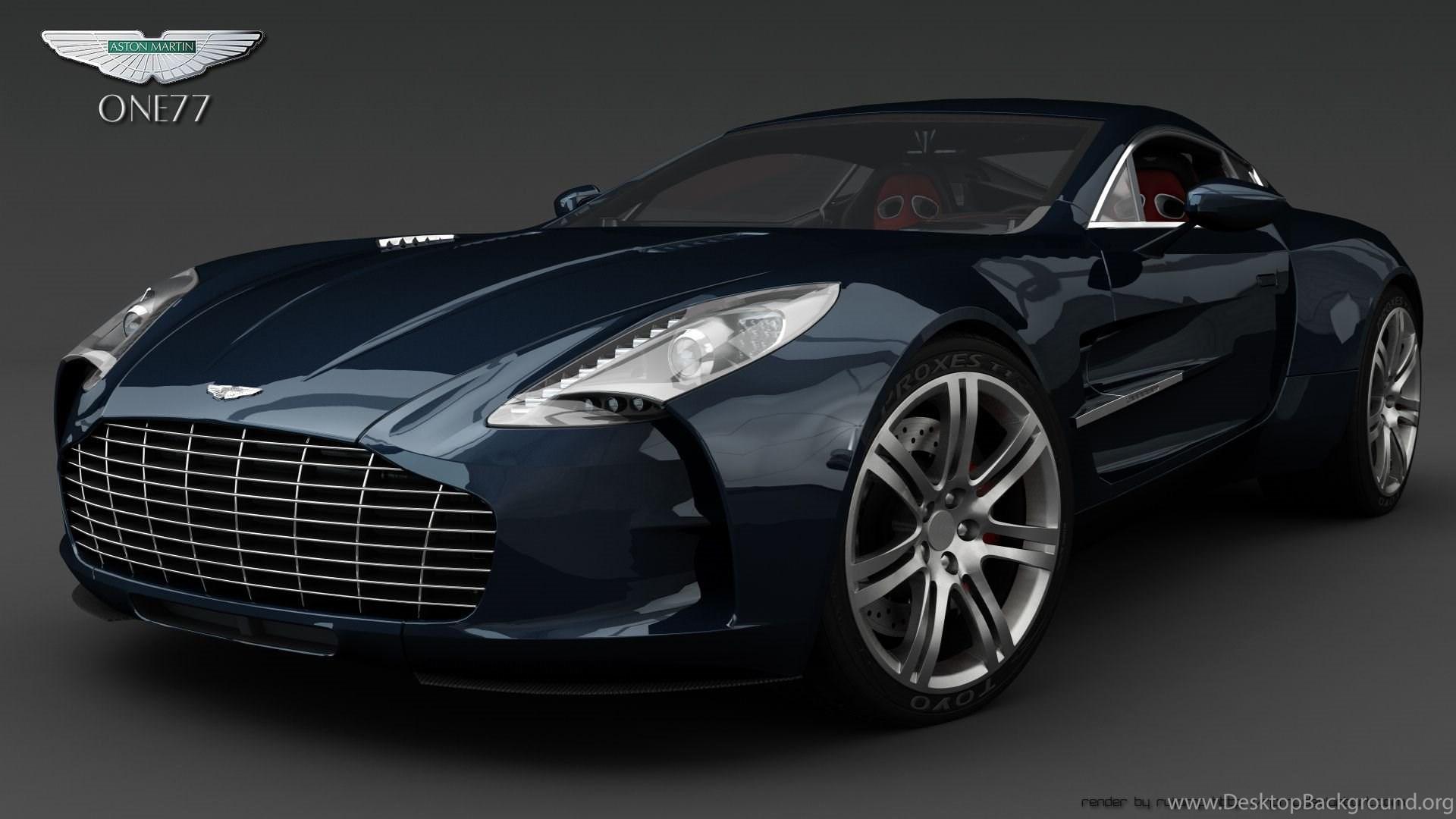 Gallery For Aston Martin Black Wallpapers Desktop Background