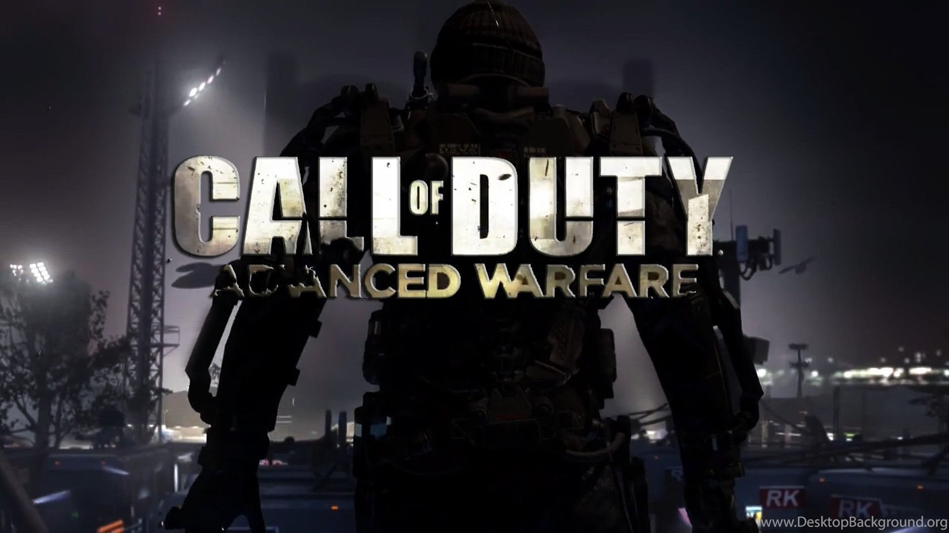 Call Of Duty Advanced Warfare Zombies Wallpapers Wallpaper
