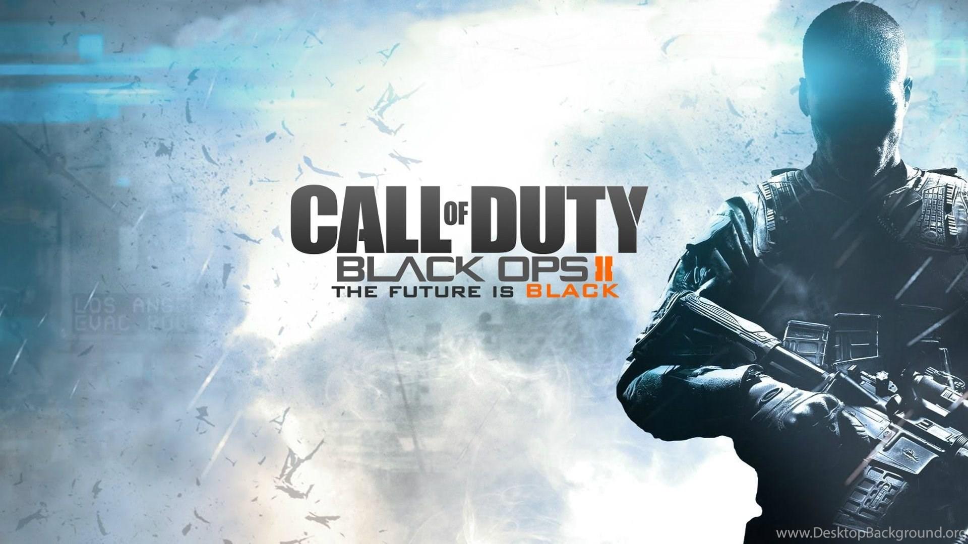 Full Hd Wallpapers Call Of Duty Black Ops 2 Mercenary Figure
