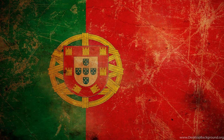 Portugal Flag Wallpapers Desktop Background