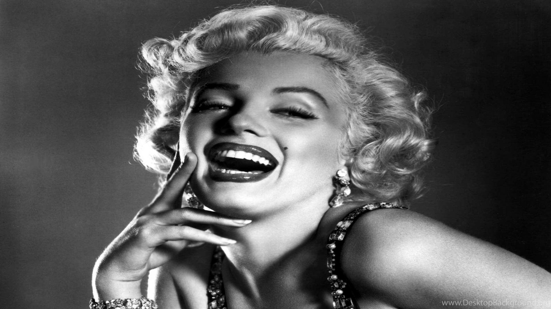 Marilyn Monroe Wallpapers Backgrounds With Quality Hd Desktop