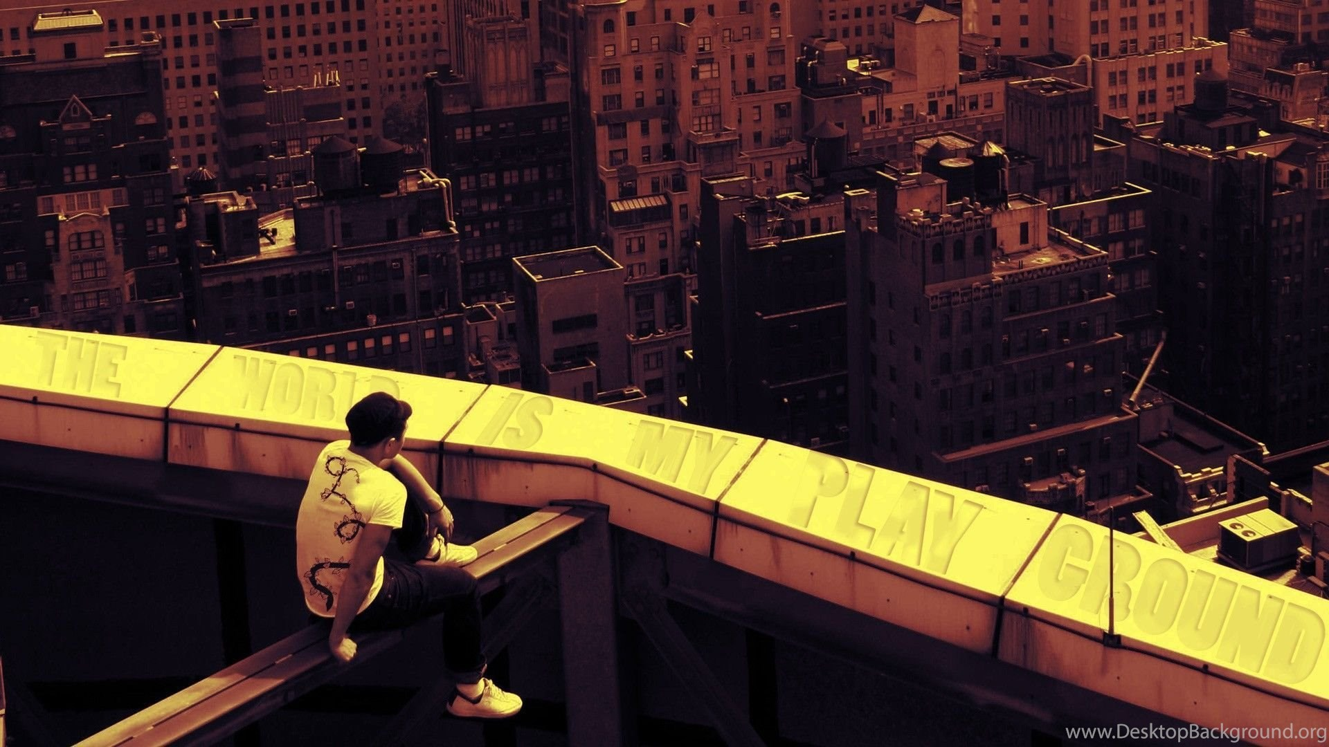 Gallery For Parkour Full Hd Wallpapers Desktop Background