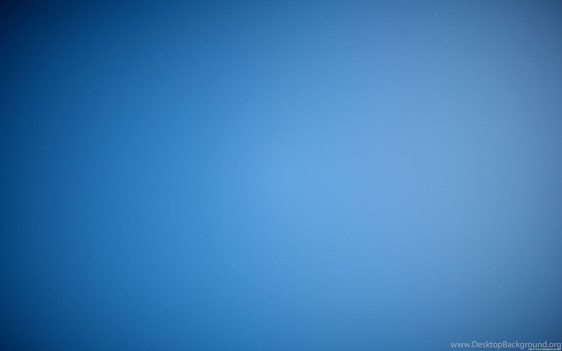 blue shade gradient one color glass desktop background
