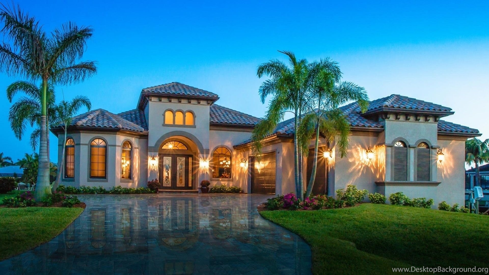 1920x1080 Florida, Homes, Luxury Homes, Florida Luxury Home ...