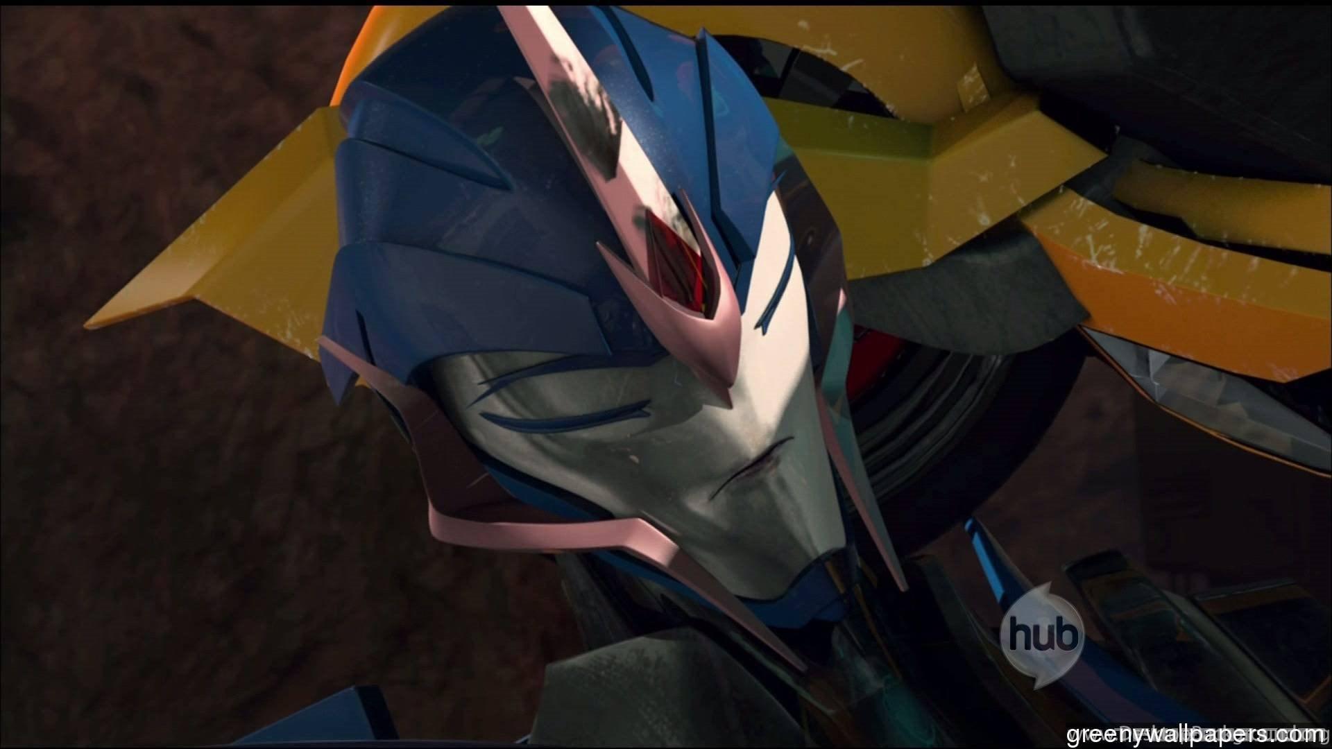 Transformers prime episode 1920x1080 wallpapers desktop background.