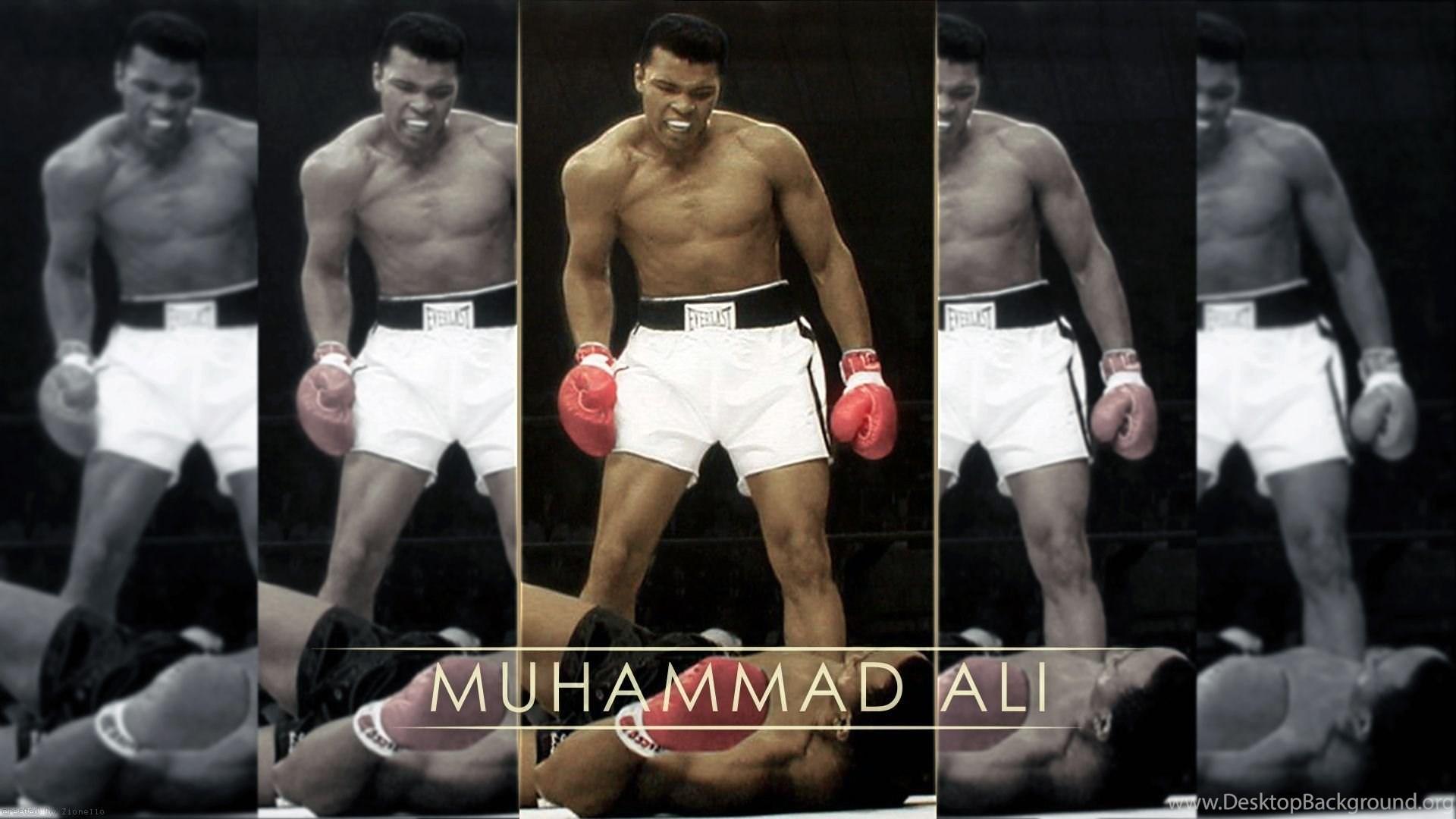 Gallery For Muhammad Ali Sonny Liston Wallpapers Desktop Background