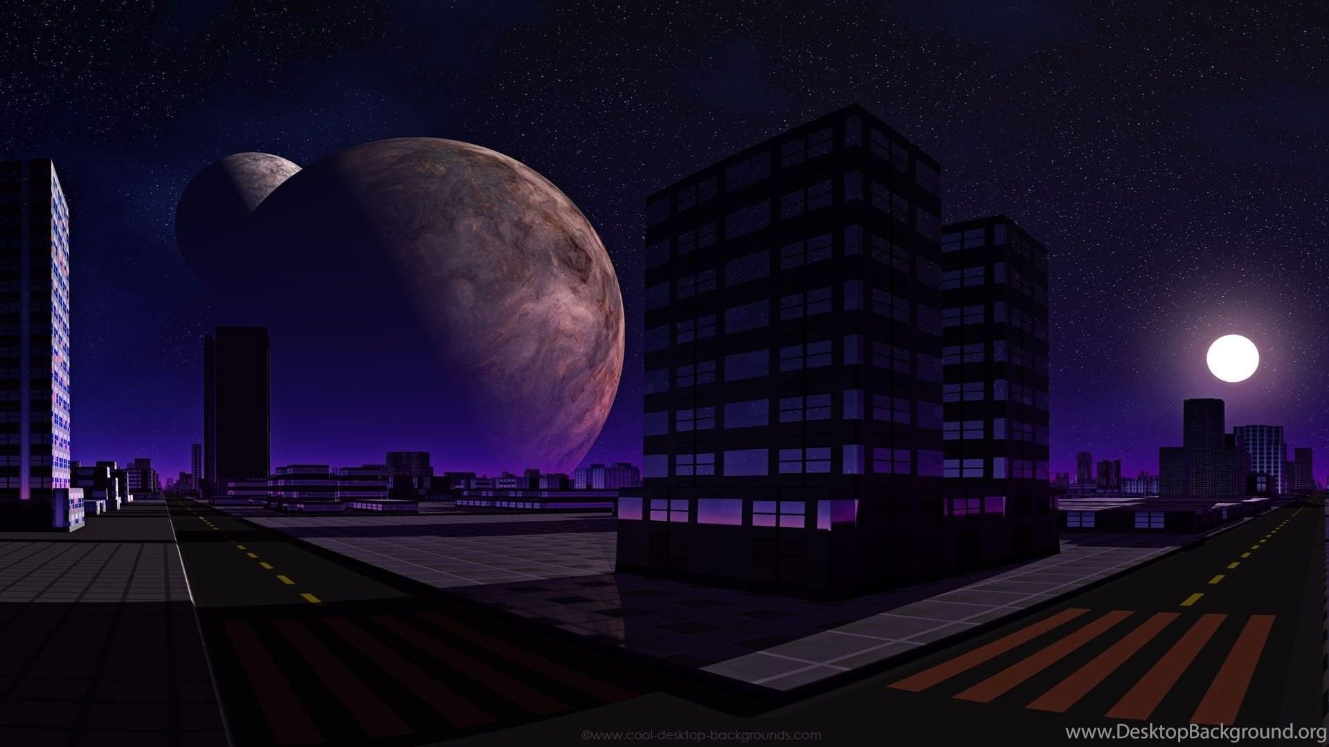 Cool Planet Backgrounds Desktop Background
