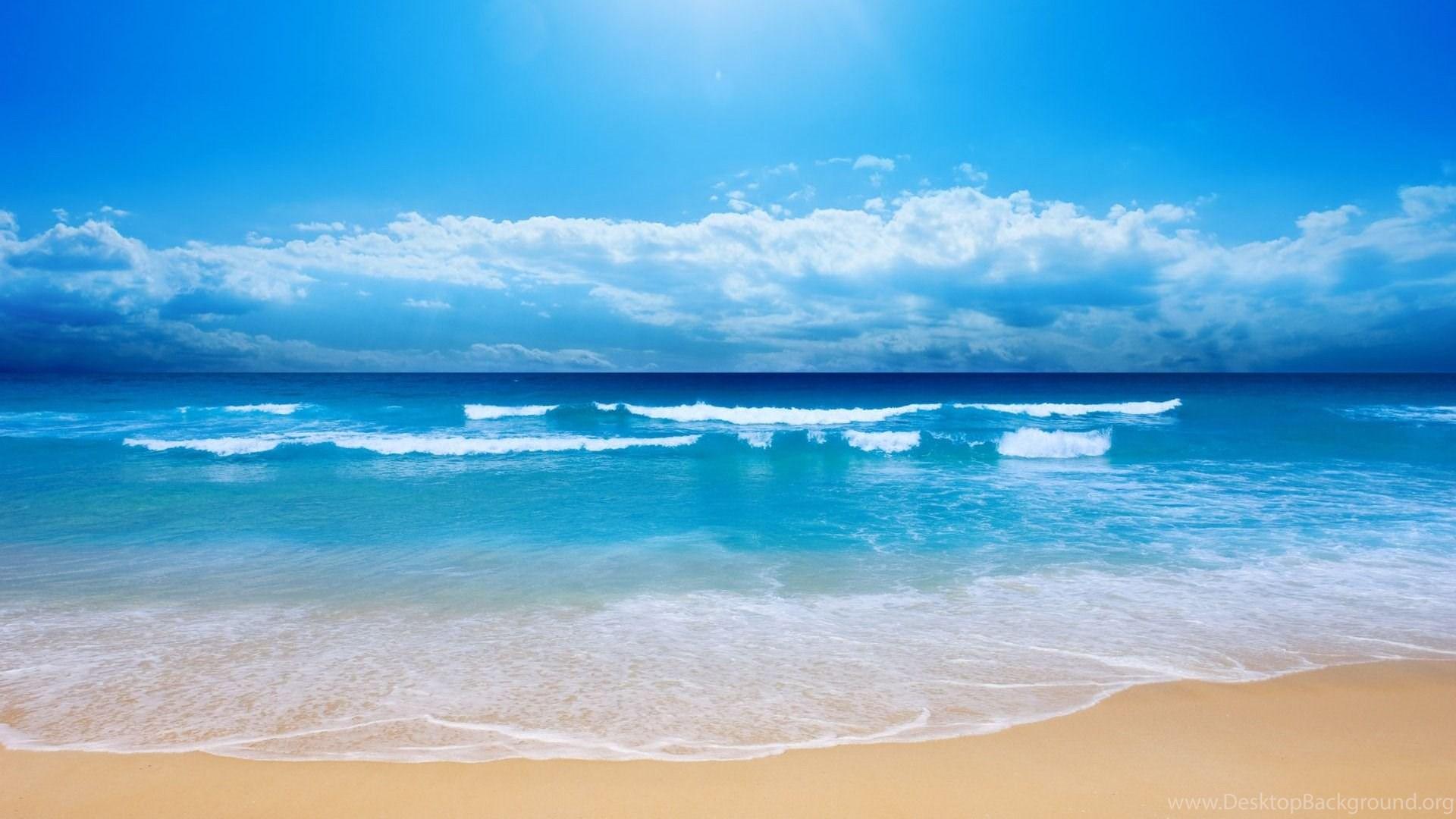 Summer and beach tumblr backgrounds desktop background popular voltagebd Choice Image