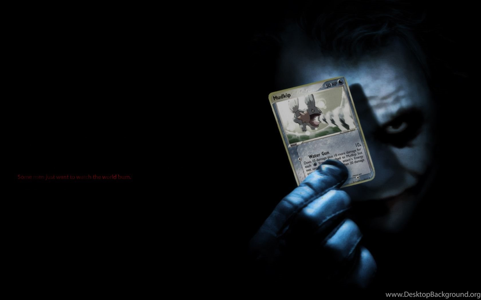 Joker Playing Card Wallpapers Desktop Background