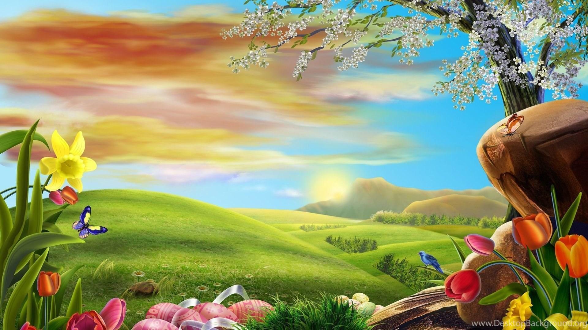 easter wallpapers hd download free desktop background