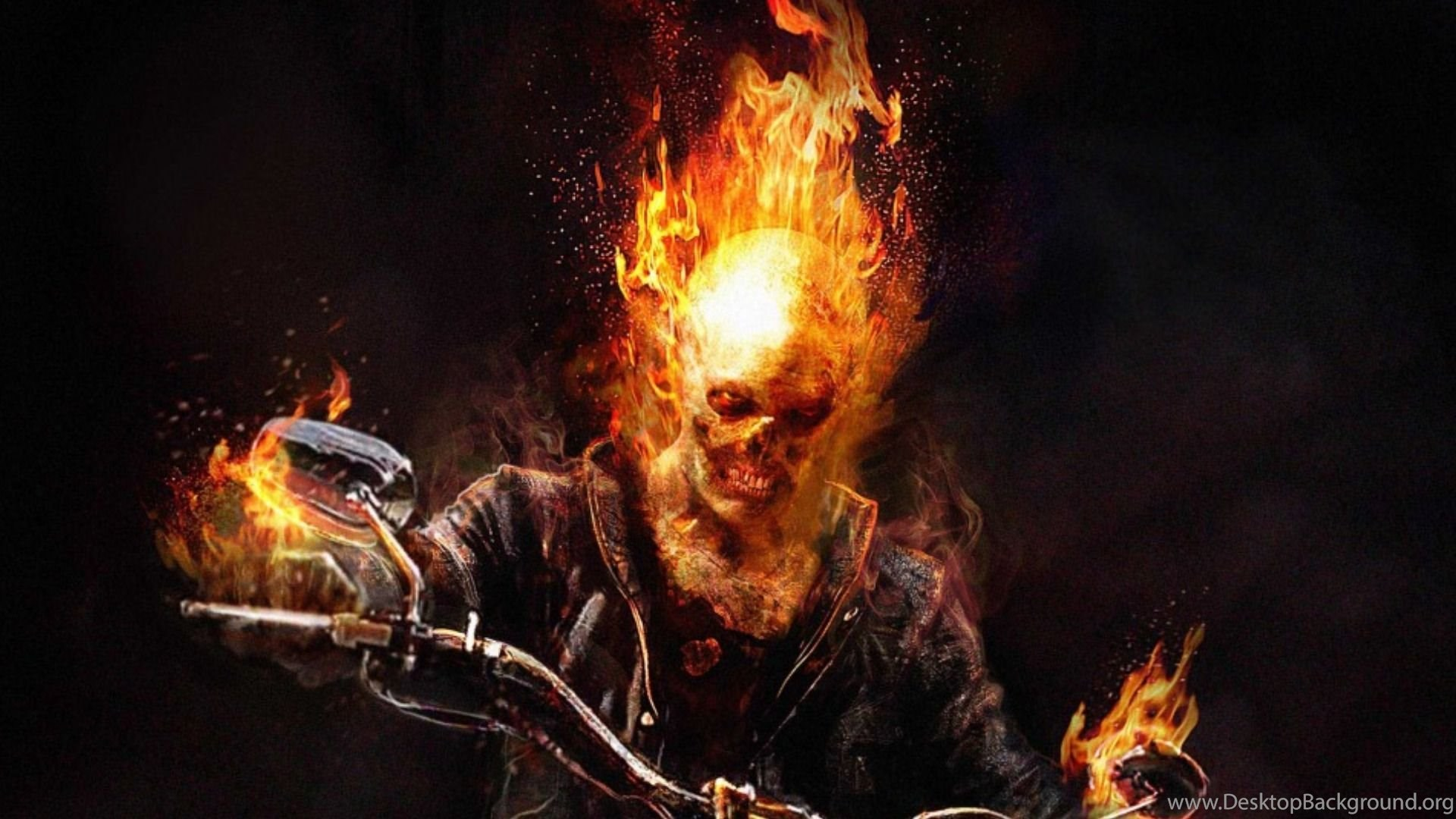 download ghost rider wallpapers picture desktop background