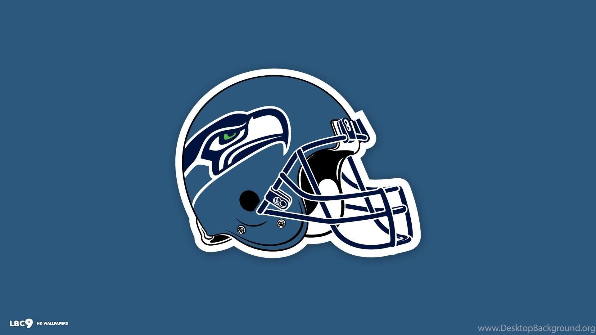 Seattle Seahawks Wallpapers 1 4 Desktop Background