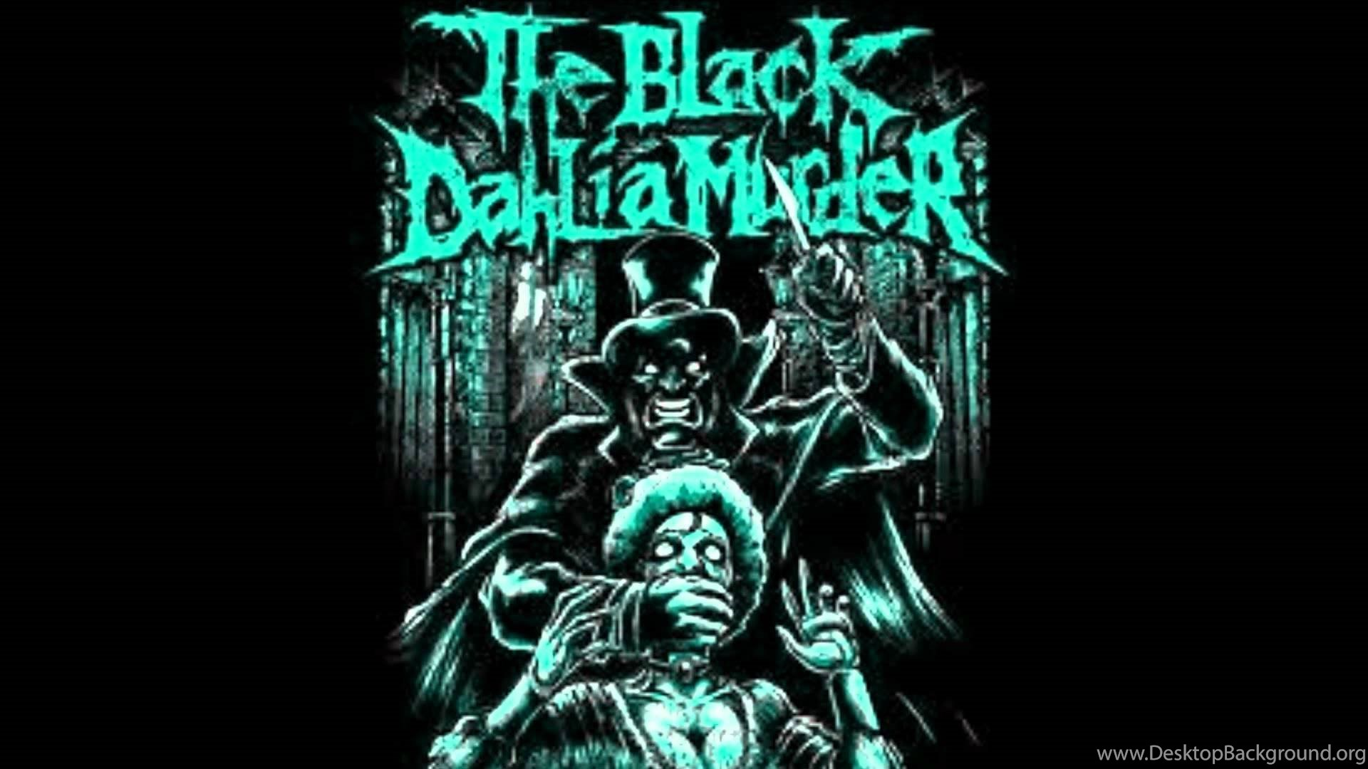 The Black Dahlia Murder Climactic Degradation Youtube Desktop Background