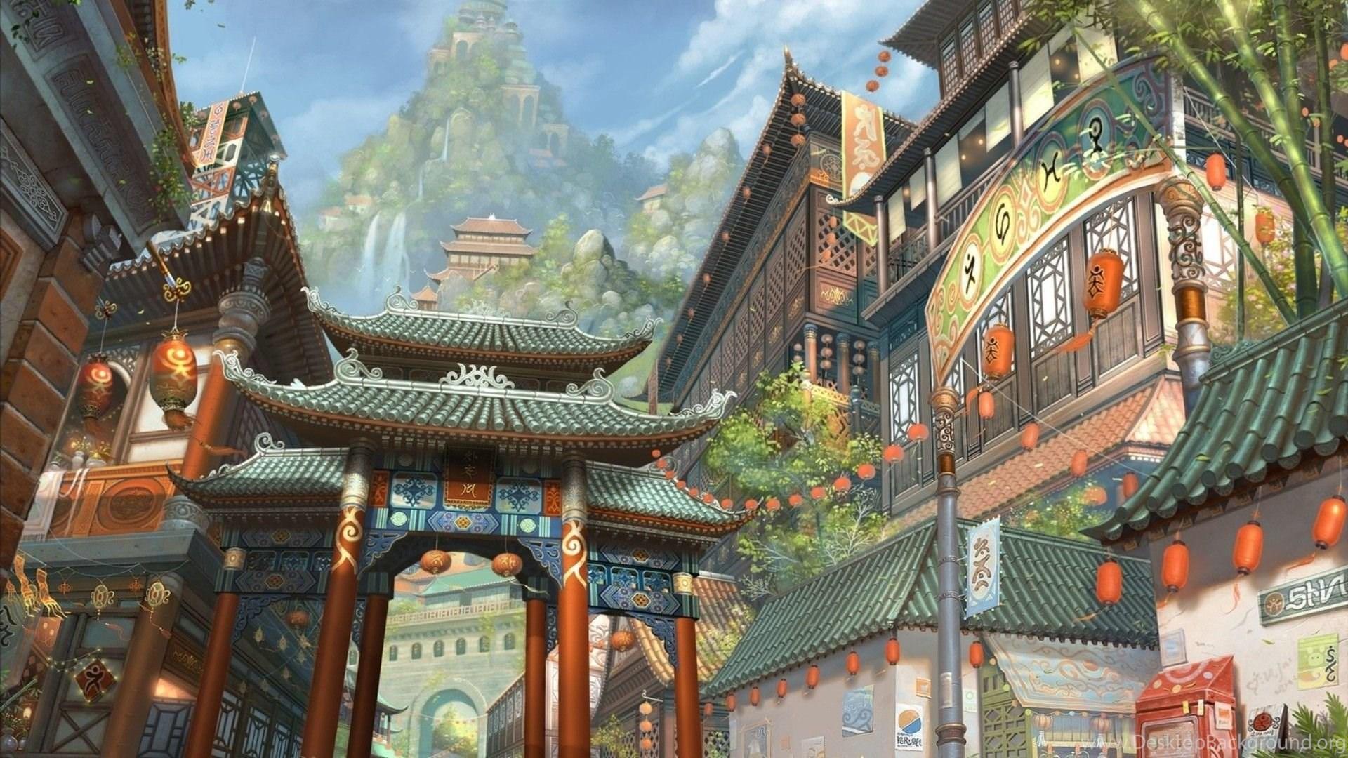 Japanese Art Wallpaper 4k Blog Art Zone