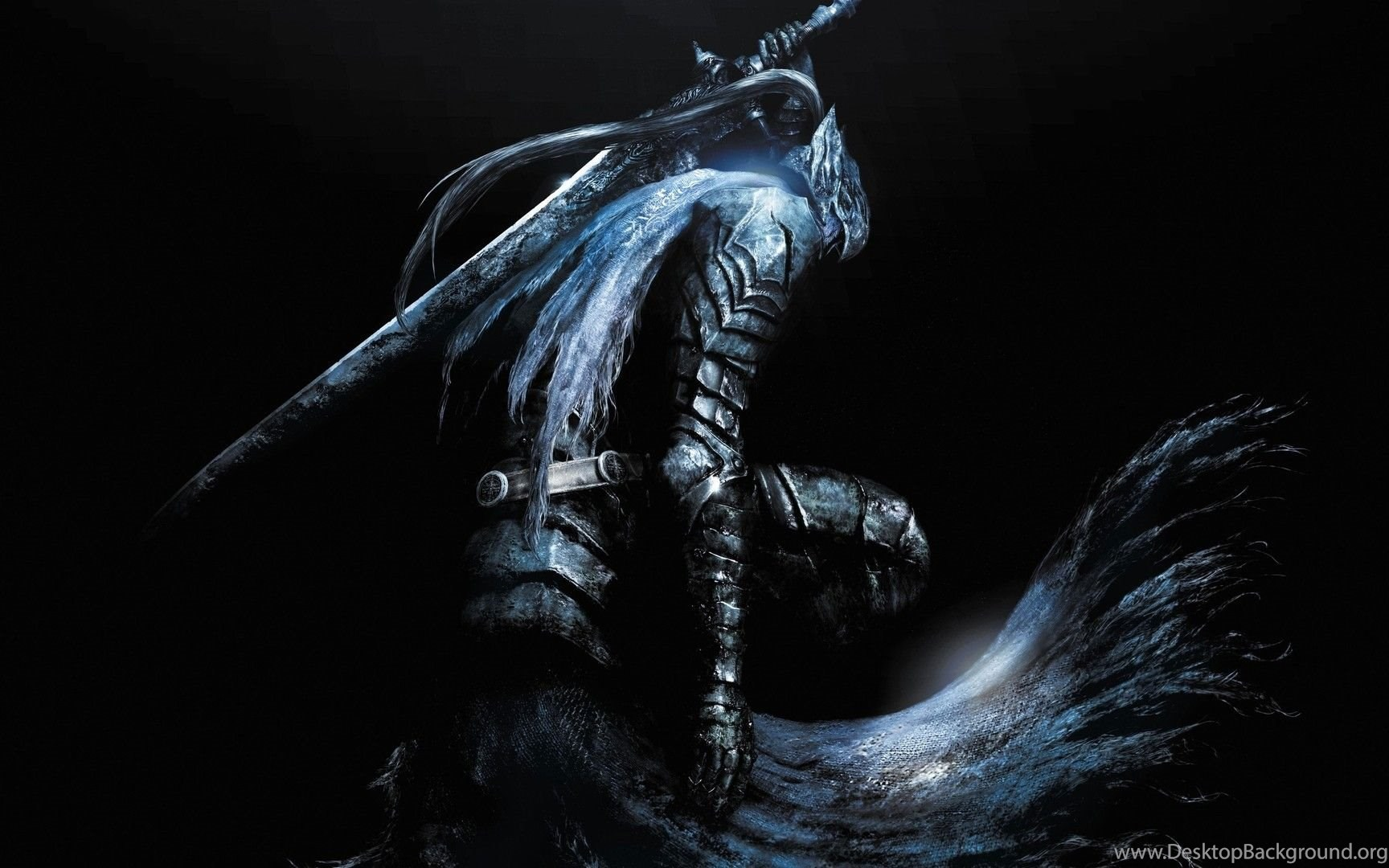 Knight Artorias Dark Souls Wallpapers Free Wide Hd Wallpapers