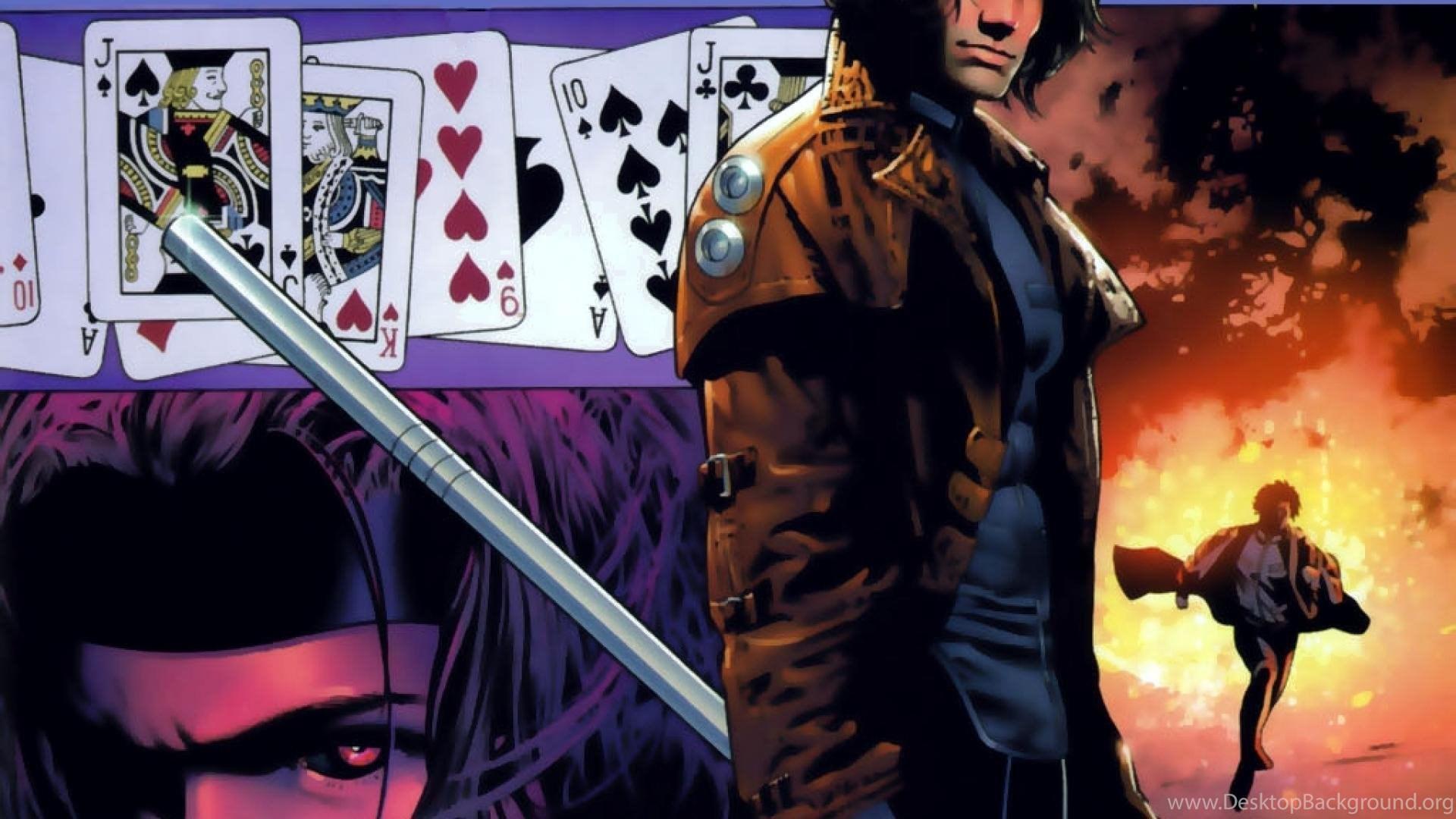 Download Wallpaper Marvel Xmen - 221587_gambit-marvel-comics-x-men-cards-comics-wallpapers_1920x1080_h  HD_435758.jpg