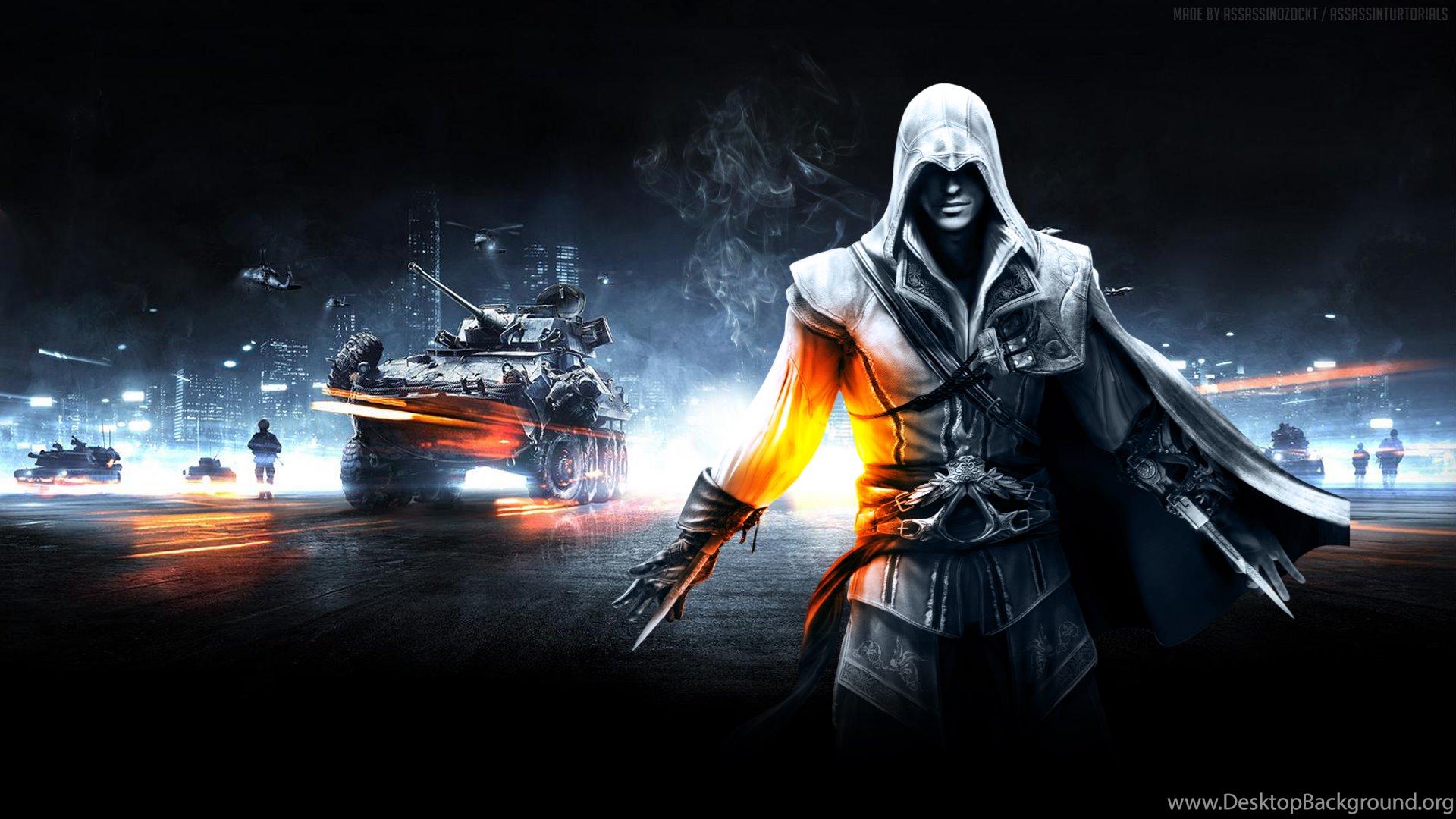 Games Wallpapers Desktop Background