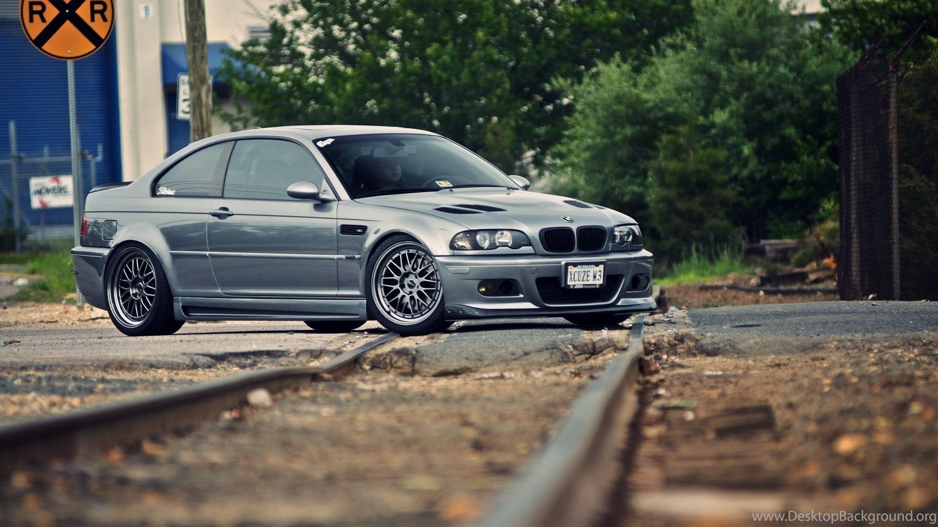 bmw m3 e46 wallpapers hd desktop background
