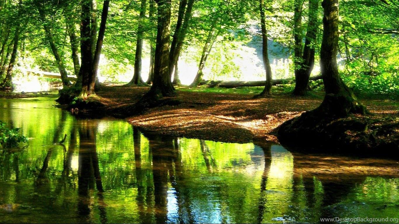 Wallpapers Hd 1080p Free Download 1366x768 Nature Desktop Background