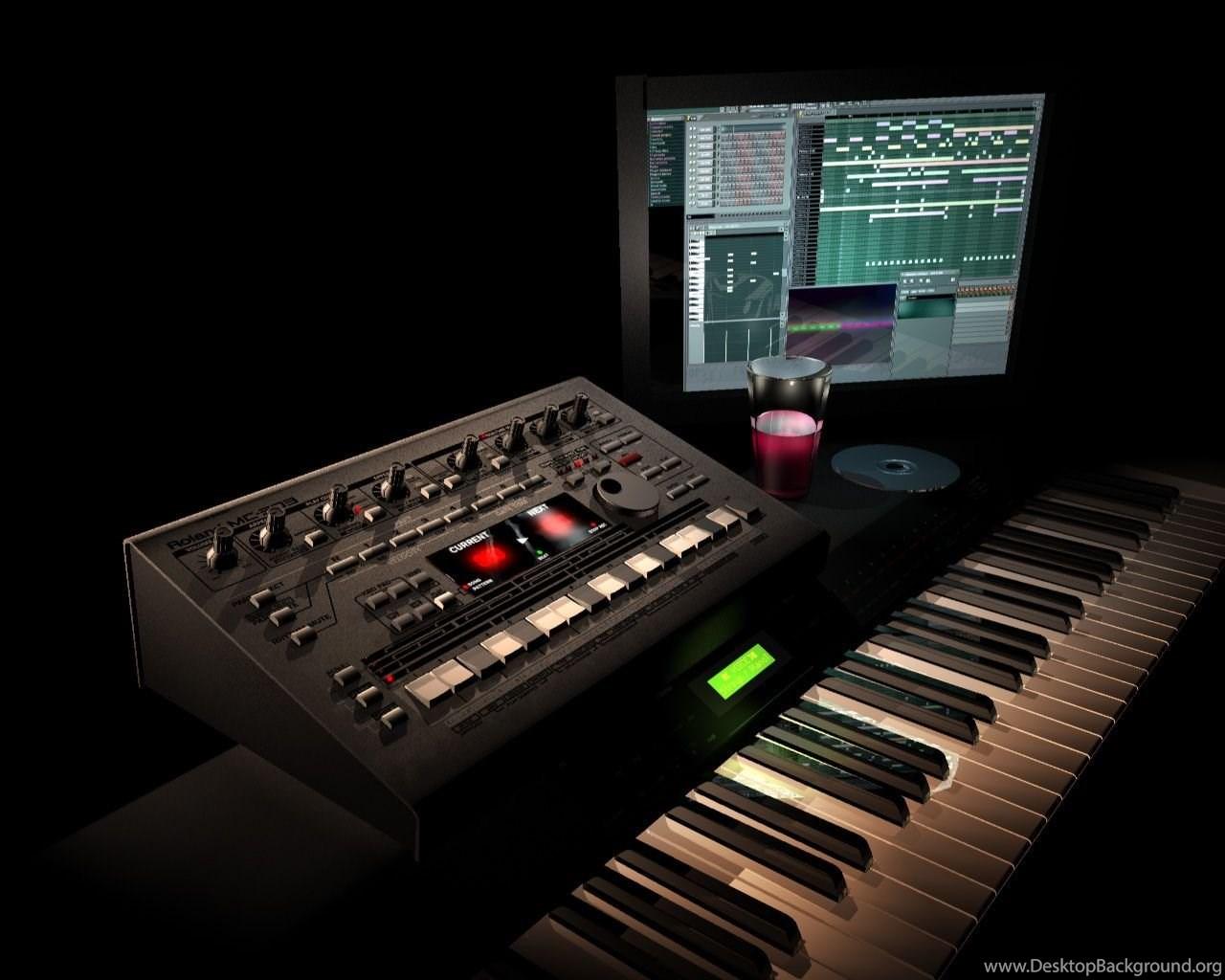 Best Music Production Software For Beat Making Desktop
