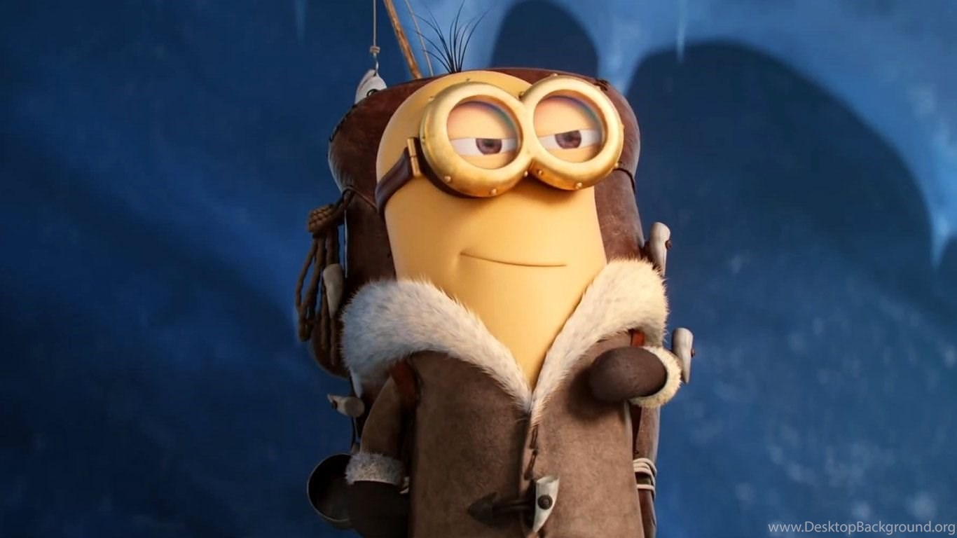 Minions 2015 Movie Wallpapers
