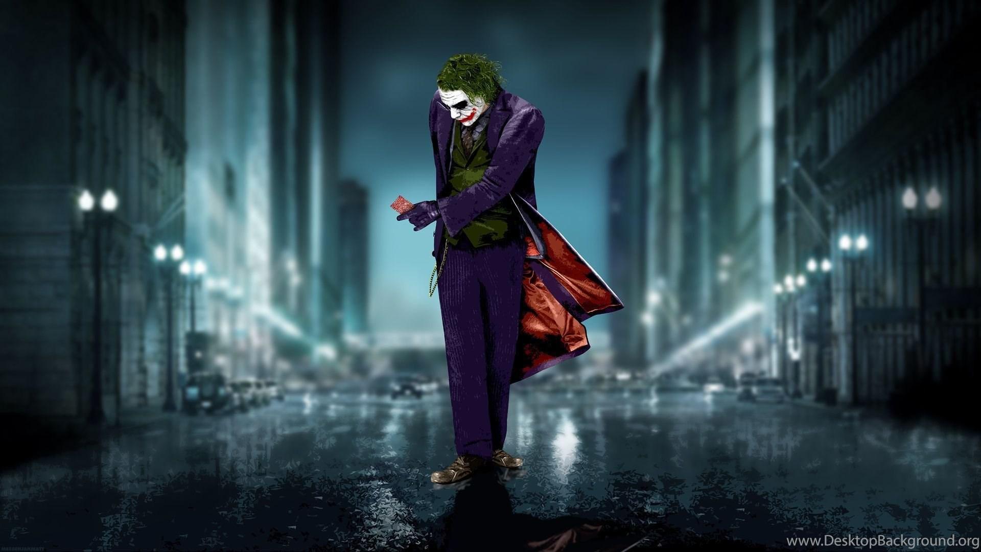Joker In Batman Movie Poster Hd Wallpapers Stylishhdwallpapers