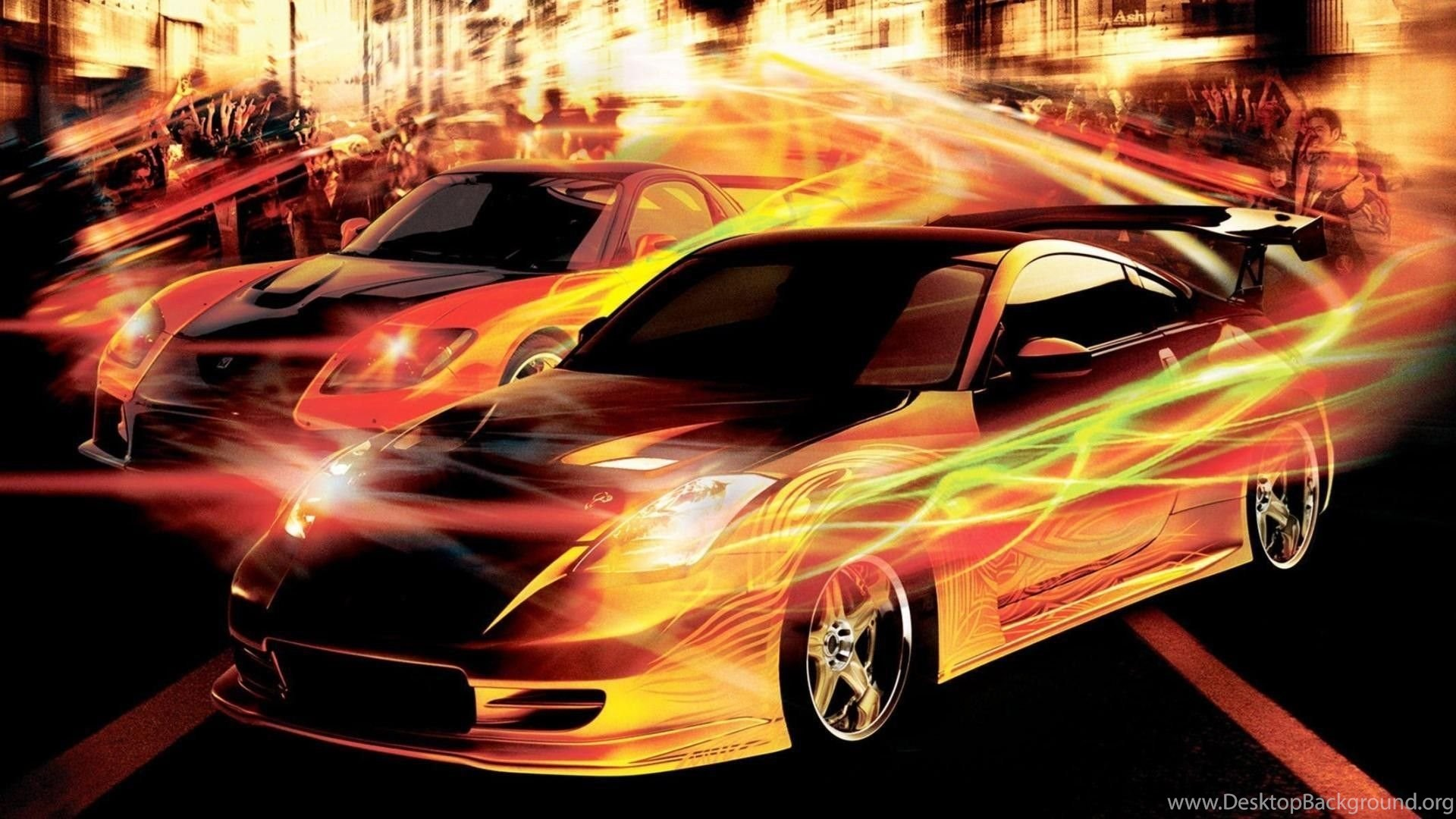 Fast And Furious Wallpapers Hd Download Desktop Background