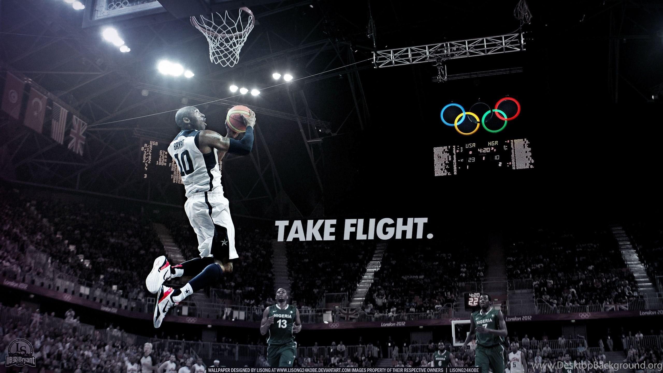 Kobe Bryant Wallpapers Hd Desktop Background