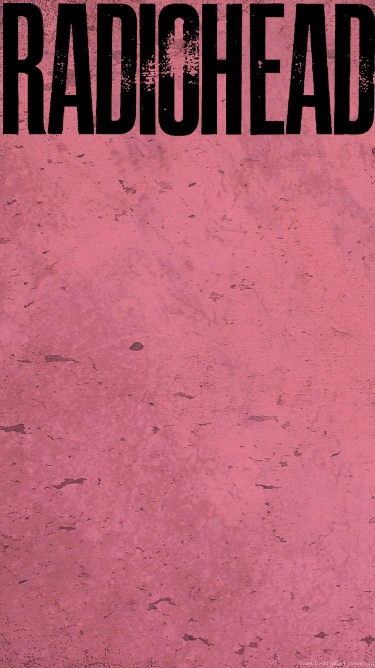 Iphone 6 Radiohead Wallpapers Hd Desktop Backgrounds 750x1334 Desktop Background