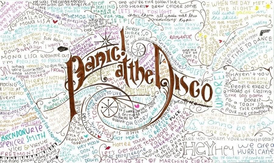 238514 panic at the disco lyrics google