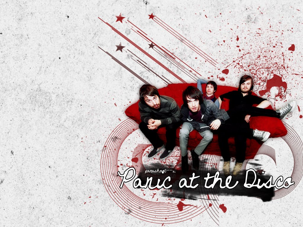 238539 panic at the disco wallpapers by parashoot x on