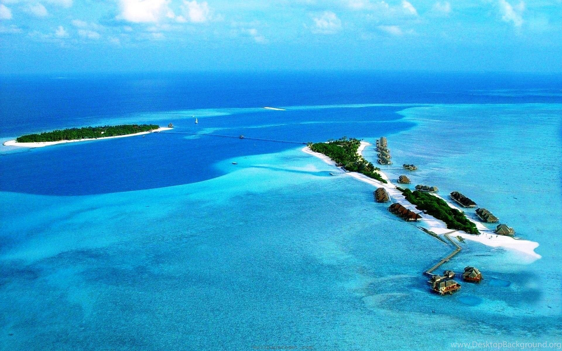 Beautiful Ocean Wallpapers Small Island Photos Of Get Yourself