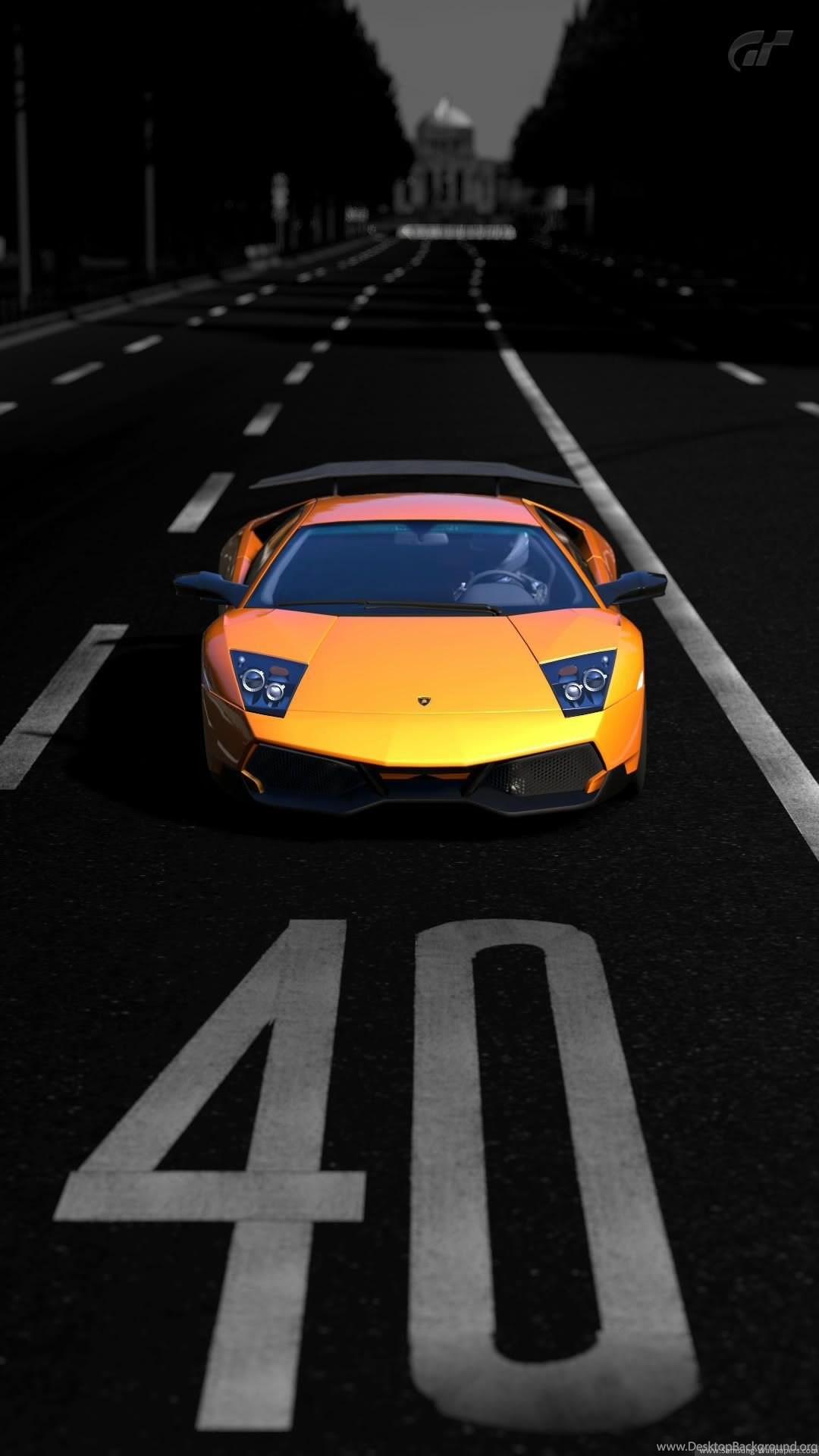 Galaxy S4 Hd Lamborghini Desktop 1080x1920 Samsung Desktop