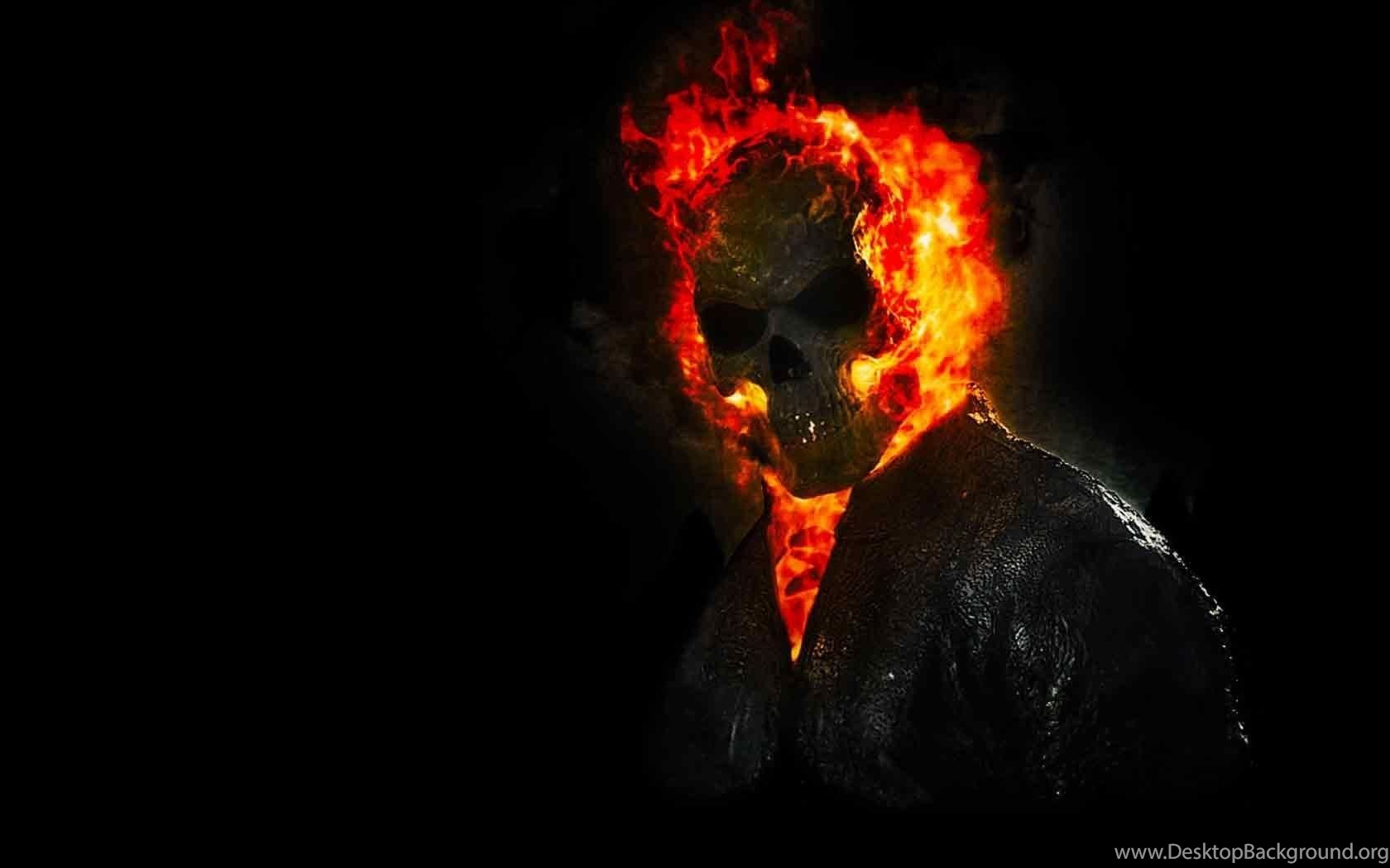download wallpapers of ghost rider desktop background